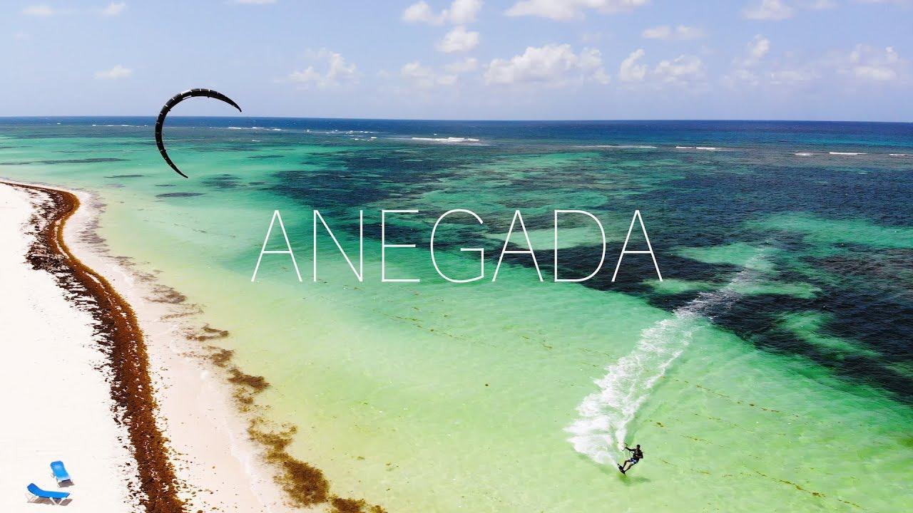 FKC Anegada 2021